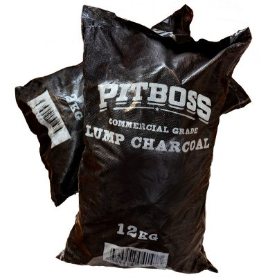 Pitboss Premium Lump Commercial Grade 12kg