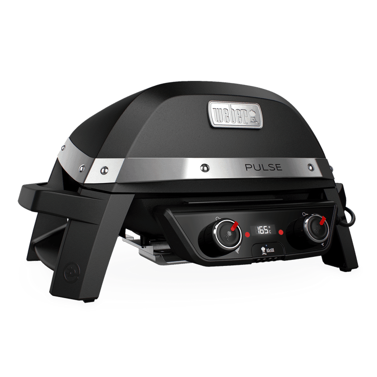 Weber® Pulse™ Electric Range