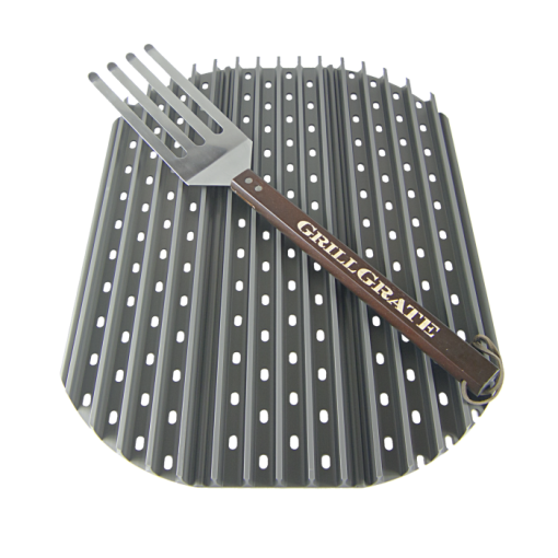 "GRILLGRATE SET FOR WEBER 22.5"" KETTLE GRILL"