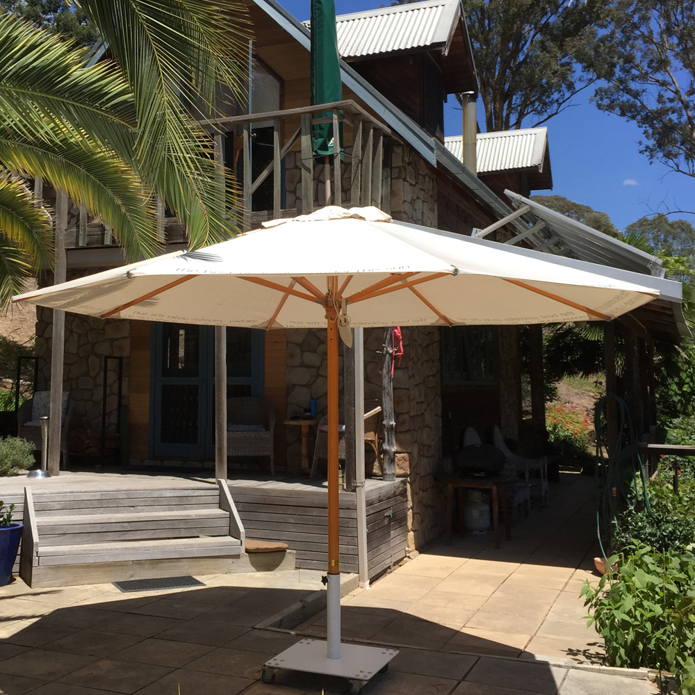 Made In The Shade - Size 12 - Octagonal Umbrella
