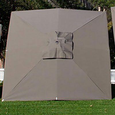 Made In The Shade - Size 8 - Square Umbrella