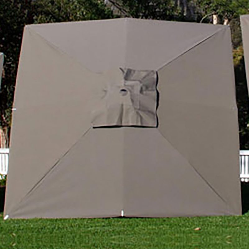 Made In The Shade - Size 8 - Square Umbrella