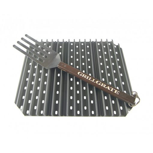 GrillGrate for Weber Q200/2000 Series