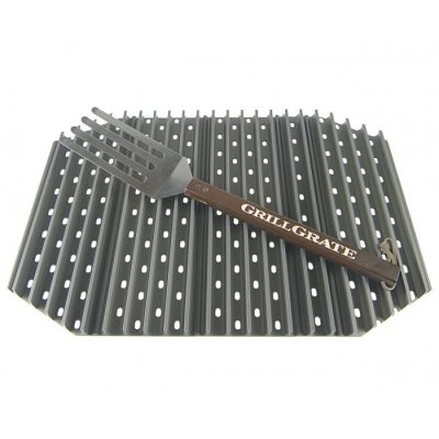 GrillGrate for Weber Family Q300/3000 Series
