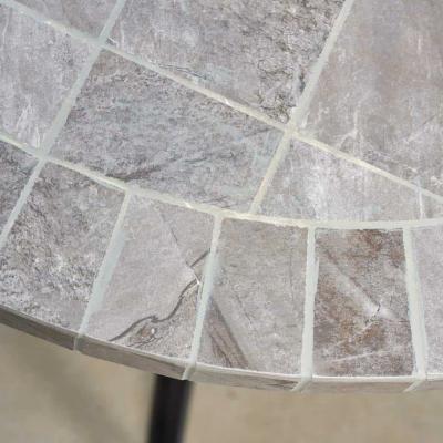 Melton Craft - Wye Ceramic Dining Table - 75cm round