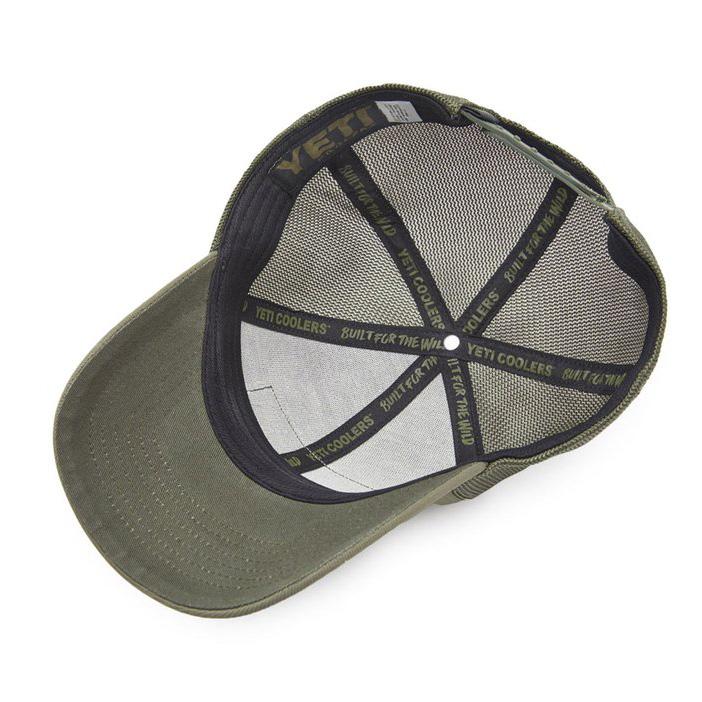 yeti-patch-trucker-hat-olive-inner