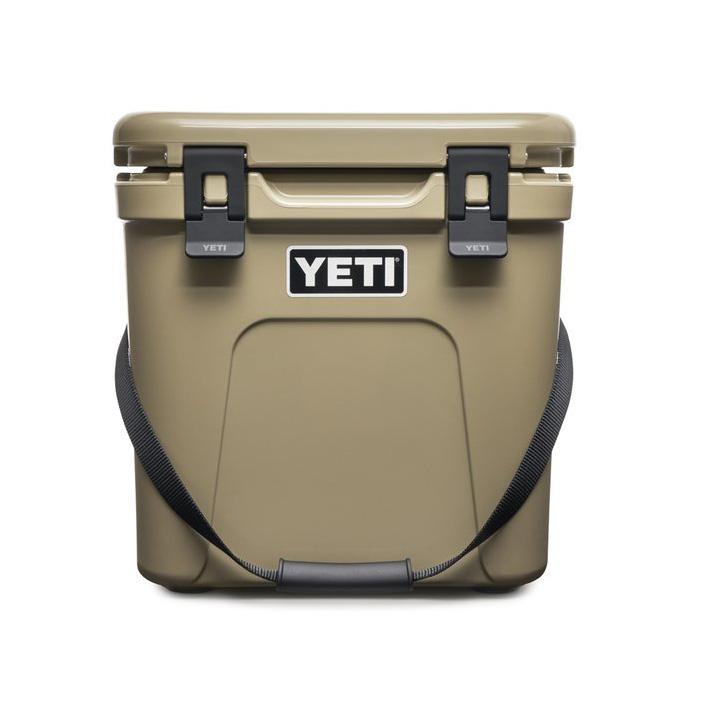yeti-roadie-24-hard-cooler-front-tan